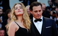 Johnny Depp Claims He Has 87 Security Videos Of Amber Heard Attacking Him