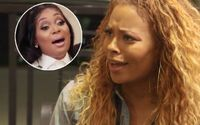 'RHOA' Star storms Off Set After Housewives Gossip About Her Being Broke