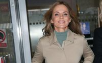 Geri Horner is Reportedly Working With Singing Coach To Perfect Her Voice For The Spice Girls Reunion Tour