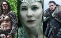 Get Over Game of Thrones with this Upcoming HBO's Fantasy Series