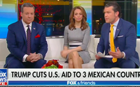 Fox News Got Roasted After Graphic Refers To '3 Mexican Countries'