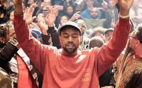 Kanye West Brings His 'Sunday Service' to Coachella