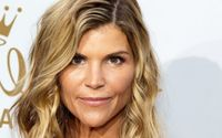 Lori Loughlin Stays Calm After Being Asked About Prison