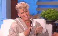 Pink Slams 'Trolls' Who Criticized Post of 2 Year-Old Son Without Diaper