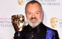 Graham Norton Returns To Host This Year's Bafta Television Awards