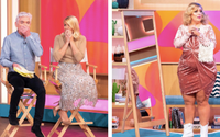 'Can We Stop Filming?' - Holly Willoughby In Tears After 'Makeover Goes Horribly Wrong'