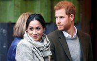 Meghan Markle Officially Returns To Instagram