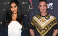 Snooki Says Mike 'The Situation' Sorrentino Is 'Having the Time of His Life' in Prison