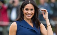 The Queen Bans Meghan Markle From Wearing Some of Her Jewelry