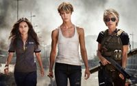 'Terminator: Dark Fate' CinemaCon Footage Provides First Look at the Upcoming Sequel