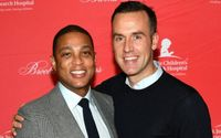 Don Lemon and Tim Malone are Officially Engaged!