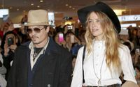 Johnny Depp Blames Ex-Wife Amber Heard For Losing Pirates Of The Caribbean Role
