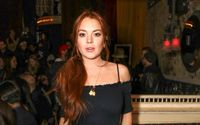 Lindsay Lohan Reportedly Furious Lea Michelle Just Got Her 'Dream Disney Role'