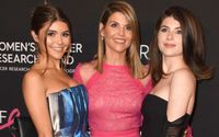 Lori Loughlin Still Has Support Of Her Other Daughter