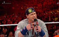 Fans Overjoyed as John Cena Returns as the 'Doctor of Thuganomics' at Wrestlemania 35