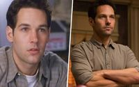 Paul Rudd Finally Reveals His Secret To Never Ageing