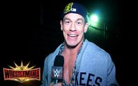 'The Dr. of Thugonamics' John Cena Says WrestleMania 35 Proves WWE Doesn't Need Him