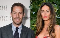 Former Football Player Jamie Redknapp Dating British model Lizzie Bowden