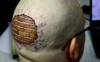 Obsessed With Tattoo? Check Out These 10 Weirdest Tattoos That Will Make You Think Again