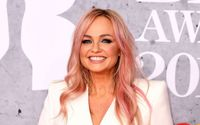 Emma Bunton Denies Spice Girl Tour Is Off