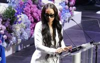 Lauren London Pays A Touching Tribute To Nipsey Hussle
