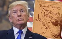 Is Donald Trump A Time Traveller? A Person Claims To Have Found All The Proof!