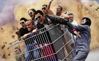 Johnny Knoxville Teases A Jackass Reunion