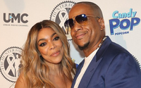 Wendy Williams Set To Give Estranged Husband Huge Pay-Off