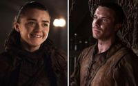 Game of Thrones Showrunner Reveals Theory Behind Arya Stark Sex Scene