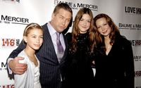Kennya Baldwin's Married Relationship With Husband Stephen Baldwin; How Many Children Do They Share?