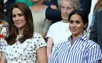 Why Does Meghan Markle Receive Different Media Treatment Than Kate Middleton?