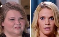 '90 Day Fiance: Happily Ever After?' Stars Nicole Nafziger And Ashley Martson Exchanged Insults On Instagram