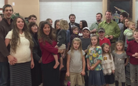 Who Are The Duggars? Check Out The Complete Breakdown Of The Ever-Growing Duggar Family Tree!