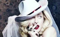 Madonna Looks Sexier Than Ever At 60 As She Romps With Rapper In A Racy Video