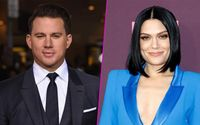 Jessie J's Flirty Birthday Messages To Channing Tatum