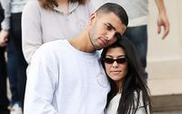Kourtney Kardashian Reportedly Seeking To Get Back Boy Toy Younes Bendjima As She Turns 40