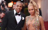 Beyonce and JAY-Z Had Fun At The B-Sides 2 Concert