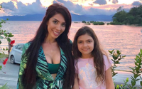 Farrah Abraham Believes Her Daughter is Gonna Be A Giant TV Star!