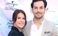 Grey's Anatomy Star Giacomo Gianniotti Ties The Knot With Nichole Gustafson In Romantic Rome Wedding