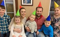 Anna and Josh Duggar Are Expecting Their Sixth Child