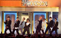 BTS and Halsey lead new pop generation at Billboard Music Awards