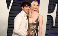 Game of Thrones Star Sophie Turner And Joe Jonas Marry In Surprise Ceremony