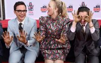 The Big Bang Theory Cast Celebrated The Series Finale At A Wrap Party