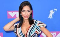 Farrah Abraham Has Become The Victim Of A Bizarre Online Bullying Campaign