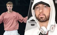 Justin Bieber Throws Shades At Eminem By Claiming The Rapper Doesn't Understand The Youth!