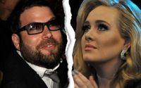 Did Simon Konecki Leave Adele For His First Wife?