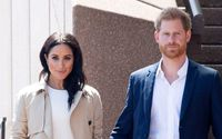 Who Will Be The Godparents Of Meghan And Harry's Baby?