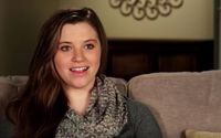 Did Anna Duggar Just Shade Lauren Swanson?