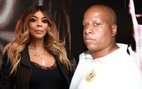 Kevin Hunter Wants Wendy Williams To Pay Him Alimony for Life!