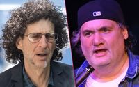 Howard Stern Reveals Firing Artie Lange When Artie Needed Him Most